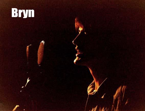 Bryn recording